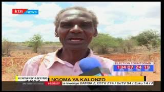 Kinyang'anyiro 2017 - Ngoma ya kinara wa Wiper Kalonzo Musyoka