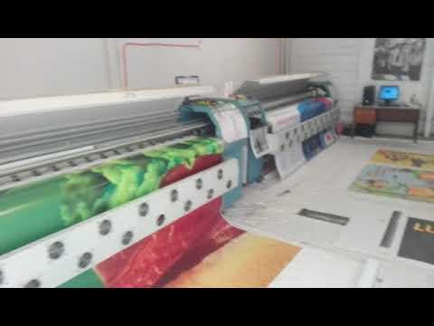 Impresión Gigantografias  IGRAFICA.CL II