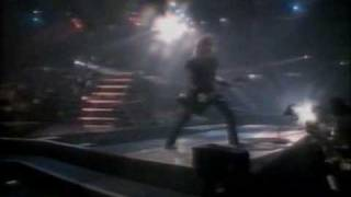 Metallica - The Best Unforgiven Live Performance