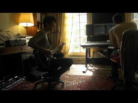 Ghost Amber: Studio Report @ Studio 33 (EP:DEGENERATION)