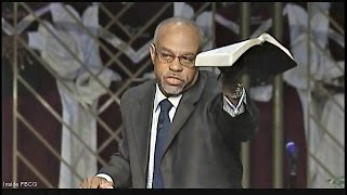 """How To Determine Who To Marry"" Pastor John K. Jenkins Sr. (Powerful)"