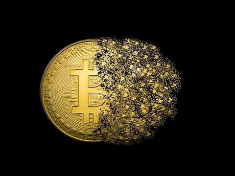 Bitcoin stock symbol etrade