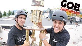 Game Of Bike *CHAMPIONSHIP* EPIC Final: Matty Cranmer vs. Dom Simoncini