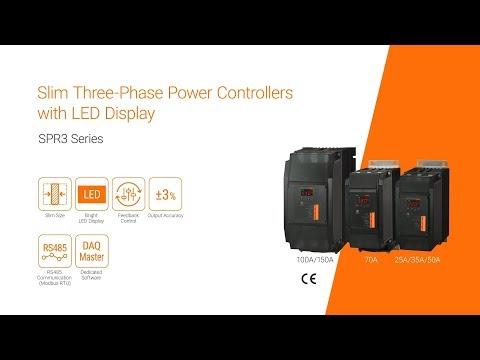 Autonics Thyristor Power Controller