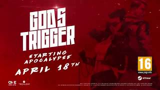 VideoImage1 God's Trigger