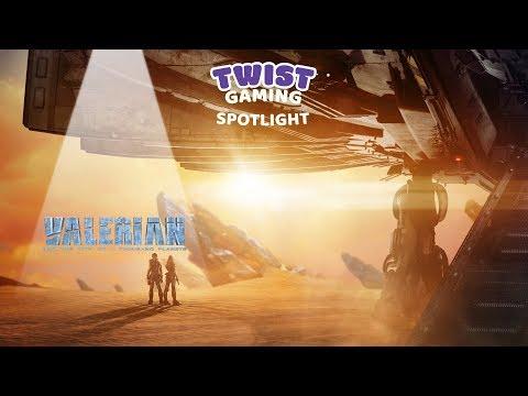 Spotlight: Valerian: The Alpha Missions - First Impression
