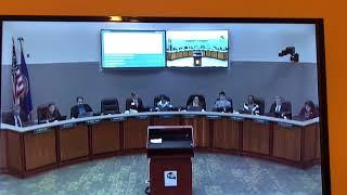 Babur Lateef Appointed Interim PW County School Board Chair