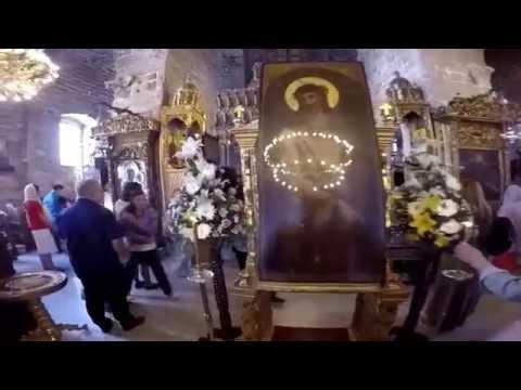 Армения в церквах видео