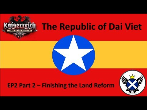 HOI4 Kaiserreich Kingdom of Romania EP3 - Romanian Volunteers Deploy