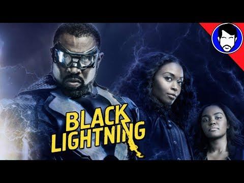 Black Lightning Season 2, Episode 14 Review