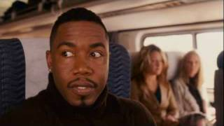 """Tyler Perry's Why Did I Get Married - 2. """"Angry Train"""""""