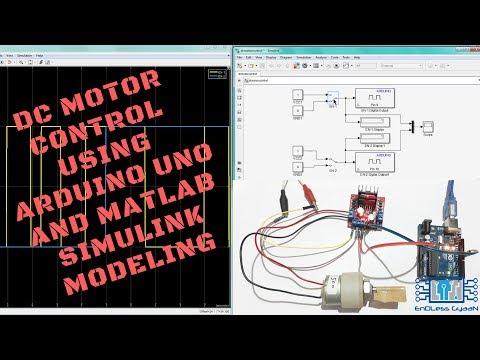 DC Motor Position PID Control by Arduino - смотреть онлайн на Hah Life