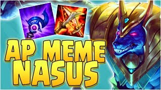 NIE GRAJ YASUO! (League of Legends)