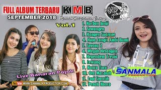 Full Album KMB MUSIC GEDRUG Terbaru Best September 2018