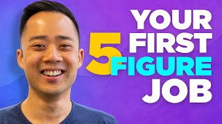 How To Get A 5 Figure Marketing Job   Marketing Careers In 2020