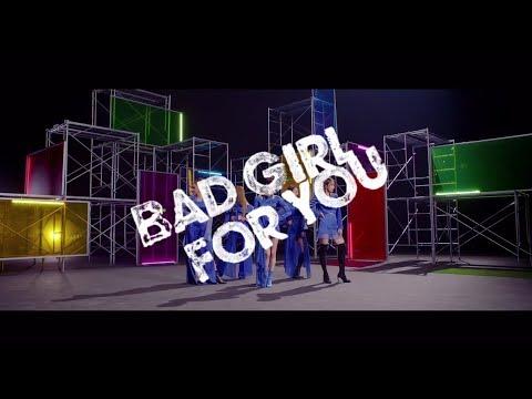 EXID「Bad Girl For You」MV Short (JAPAN 2nd Single)
