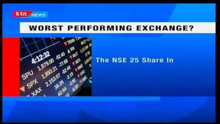 NSE perfomance in 2016 and early days of 2017 proving to among the most depressed