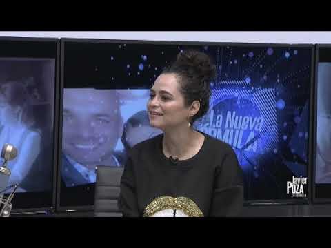 Javier Poza entrevista a Damayanti Quintanar