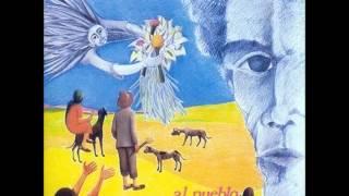 Al Pueblo lo que es de César (Disco Completo 1981) - Ali Primera (Video)