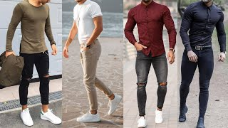 Most Attractive Outfit For Mens 2019 | Stylish Fashion For Young Guys | Mens Fashion And Style