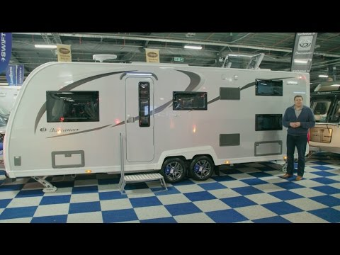 The Practical Caravan Buccaneer Galera review