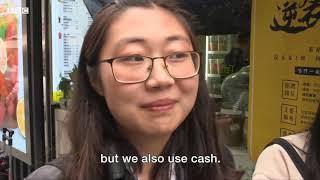 The Disruptors: Money Changing - BBC News