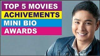 Award Winning Actor ★ Coco Martin ★ Mini-Bio ★ Career Achievements & Awards ★ Top Rated Movies