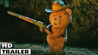 Ted 2 - Tráiler Oficial #3