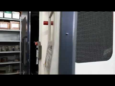 ELETTROEROSIONE A TUFFO CNC MAKINO EDNC-43S 7