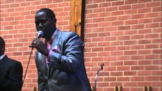 Ncandweni Christ Ambassadors-Sihle Mathunjwa