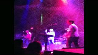 "Ariel Pink - ""Hardcore Pops/Farewell American Primitive/Nostradamus"" (live excerpts, 9:30 Club)"