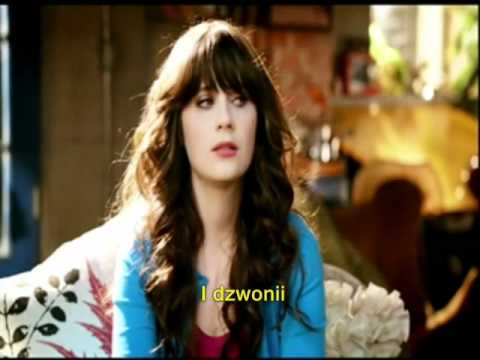 New Girl Season 1 (Promo 'Jess on Making Decisions')