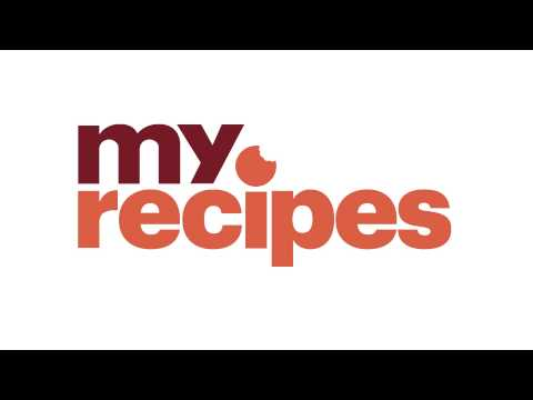 Welcome to MyRecipes!
