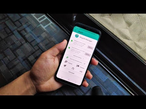 Tutorial How To Root Samsung Galaxy S8 S8 Plus With Cf