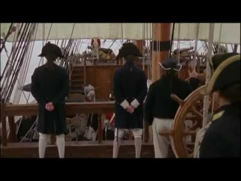 Őfelsége kapitánya - 1. rész - Egyenlő esélyek letöltés