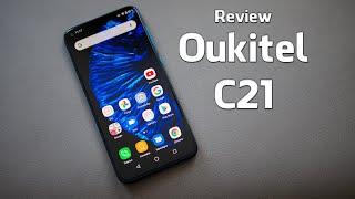 """Review: Oukitel C21 - """"Billig"""" Smartphone für 120 Euro oder besser als erwartet? (Deutsch)"""