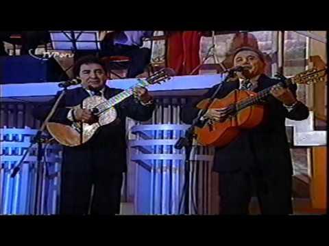 HILDA vals de Alberto Haro TRIO DE AMERICA Peru
