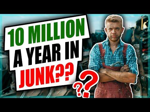 , title : '1-800-GOT-JUNK - 10 Million a Year in JUNK??