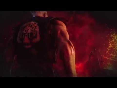 Видео № 0 из игры Tekken 7 (Б/У) [Xbox One]