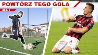 POWTÓRZ GOLA | Rekonstrukcje bramek - Oparus vs Jajus 4 | GDfootball