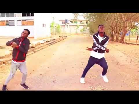 Download Afrobeat Dance Video By Allo Dancers 2016 Video 3GP