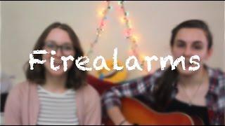 Ed Sheeran - Fire Alarms Cover
