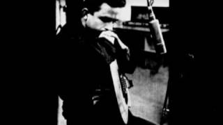 Johnny Cash - God's gonna cut you down Remix
