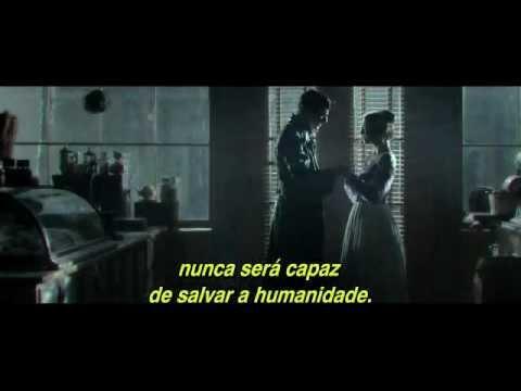 Abraham Lincoln Caçador de Vampiros Trailer Oficial Legendado