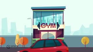 Jefit Animated Explainer Video