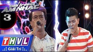 THVL   Đấu trường âm nhạc - Tập 3[4]: Người ấy - Khánh Long, Linh Tý