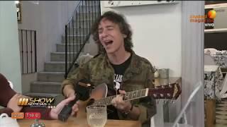 "Javier Calamaro: ""Coti Era El Guitarrista De Mi Banda"""