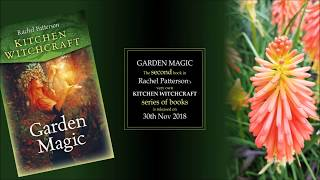 The story behind the book: Garden Magic