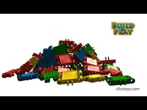 Quick preview of Clics Building Sets