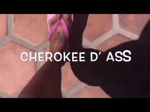"Cherokee D' Ass | ""BY MISTAKE"""